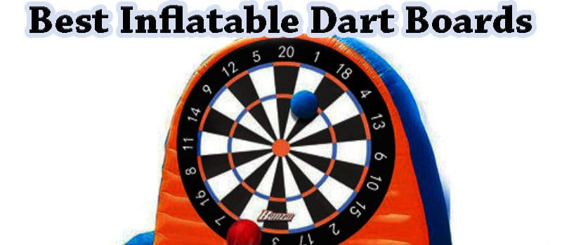 Best inflatable dart boards