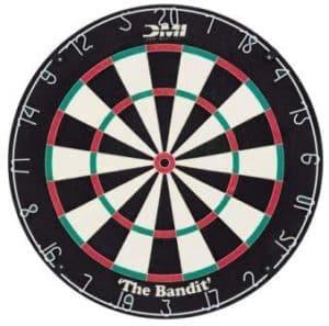 DMI Bantit Outdoor dartboard