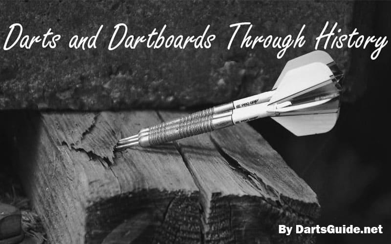 Darts History