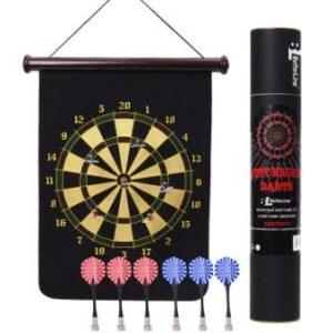 BETTERLINE magnetic dart board for adult