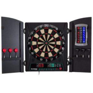 Bullshooter Cricket Maxx 1.0 soft tip dartboards