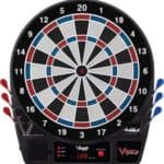 Viper 1000 vtooth soft tip dart board