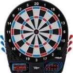 viper 777 soft tip dart board