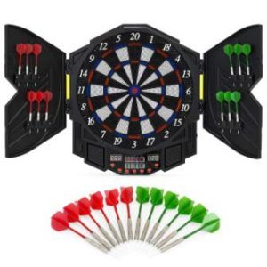 Best Choice Products Electronic Dartboard