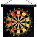 Cheap Magnetic Dart Board