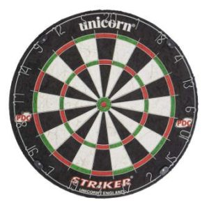 Unicorn Striker Tournament Size
