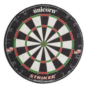 Unicorn Striker Tournament Size
