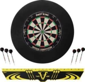 Viper Defender Dart Board Backboard