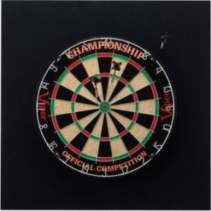 Viper EVA V-Foam Dartboard Backboard
