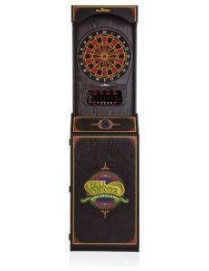 Arachnid Cricket Pro 650 Standing Electronic Dartboard