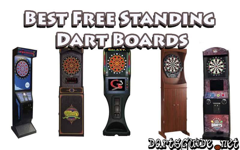 Best Free standing dart boards