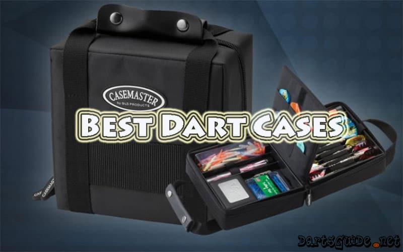 Best dart cases