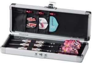 Casemaster Accolade 3 Dart Aluminum Storage