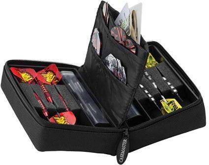 Casemaster Elite Jr. 6 Dart Nylon Storage