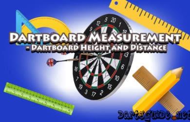 Dartboard Measurement