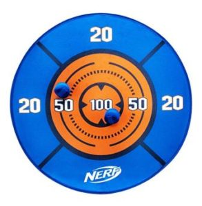 Nerf Sports Challenge Tailgate Target