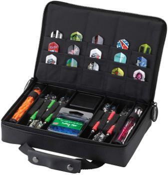 Viper Casemaster Classic 12 Dart Nylon Storage/Travel Case
