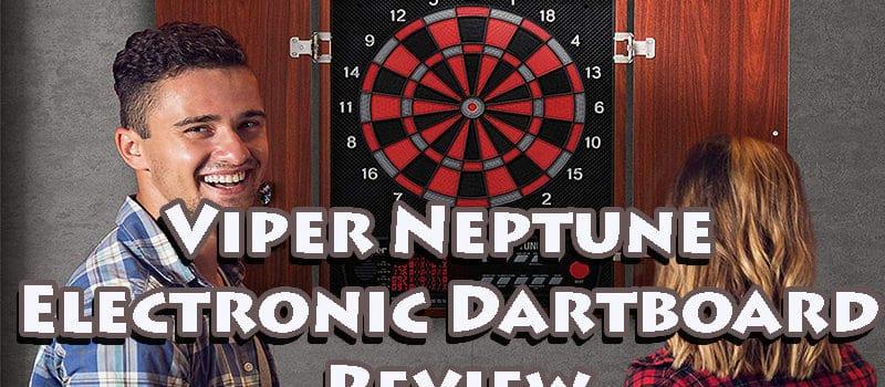 Viper Neptune Electronic Dartboard Review