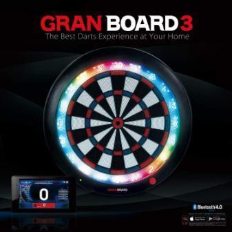 Gran Board 3 Review