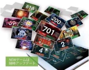 Gran board 3 games
