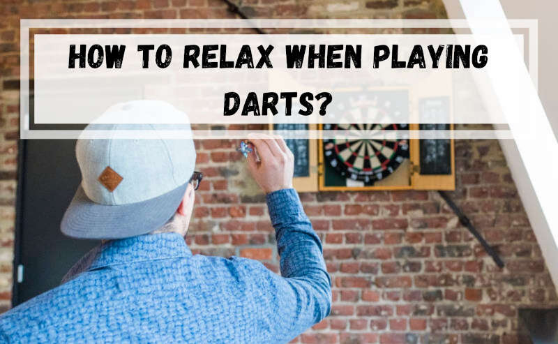 Playing Darts