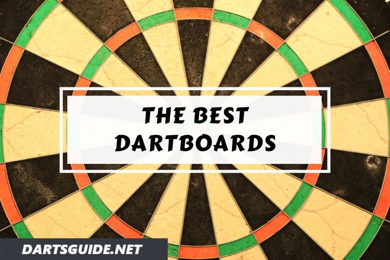 The Best Dartboards For 2021 Reviewed And Rated Dartsguide