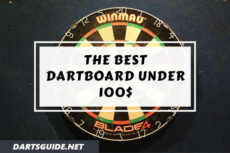 Steel Tip Dartboard